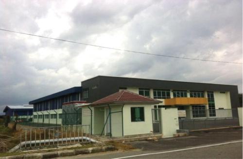 Asia Selatan (M) Sdn. Bhd.