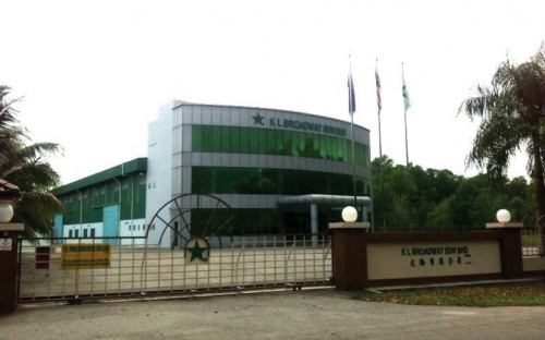Fiori (Malaysia) Sdn. Bhd.