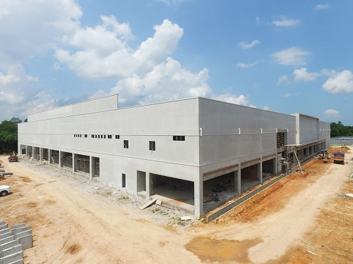 LCT Venture Sdn. Bhd.