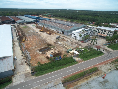 LEONG KUO WOOD INDUSTRIES SDN BHD