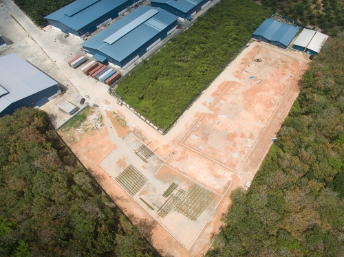 L&L Venture Capital Land Sdn. Bhd.