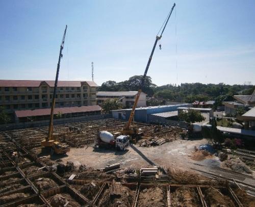 Muar Chong Hwa Associated Chinese School