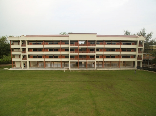 Pei Hwa High School