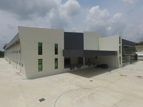 Toyoplas Manufacturing (Malaysia) Sdn. Bhd.