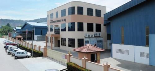 Wedgman Furniture Industries Sdn. Bhd.